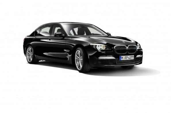 2011 BMW 740i and 740Li Sedans Pricing Announced