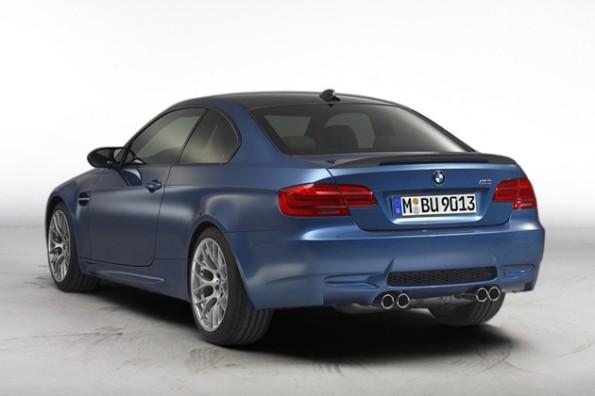 2011 BMW M3 to get start-stop tech