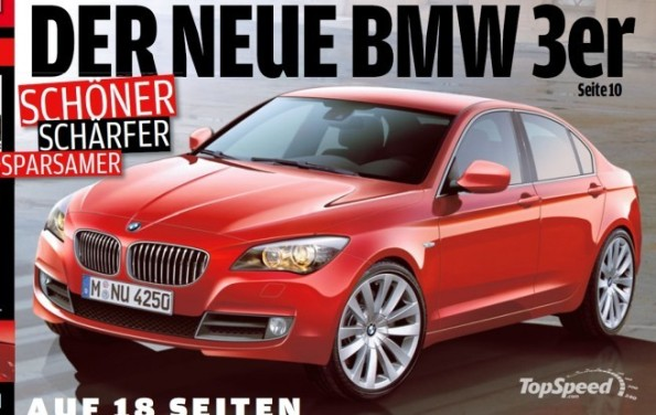 2012 BMW 3-Series Review and Prices