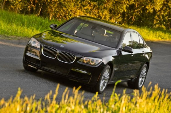 InsideLine praises the 2011 BMW 740i