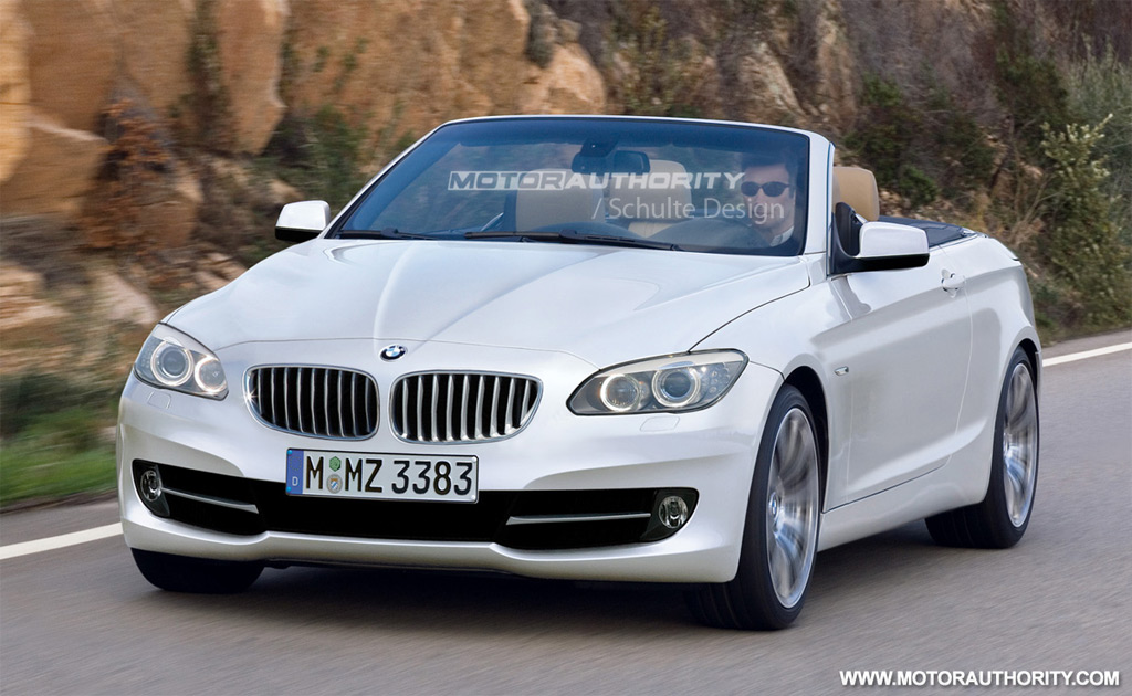 Latest Cars Models Bmw Series Convertible Interior - Bmw 2011 models