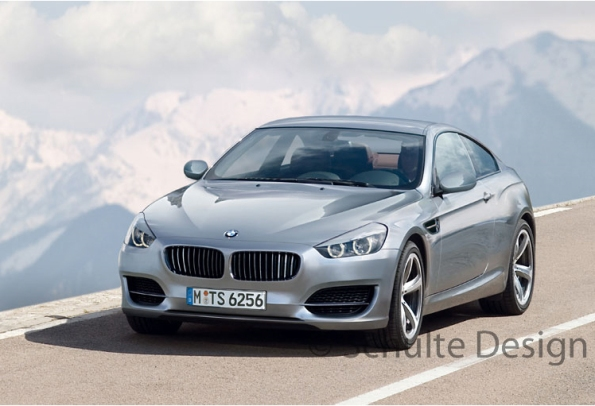 2011 BMW 6-Series Drive Dynamic Control allows a choice of suspension settings.