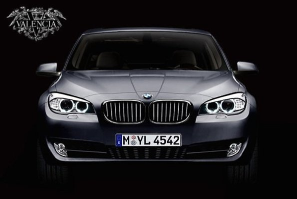 2011 BMW EfficientDynamics for outstanding fuel economy and emission management.