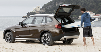 2011 BMW X1 Review and Prices