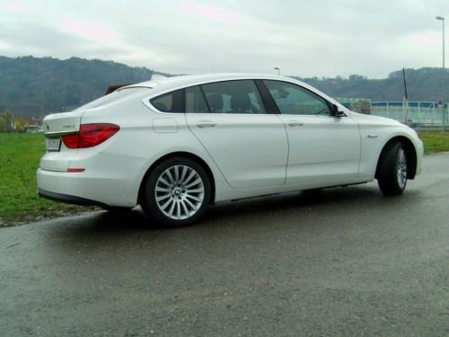 BMW I Images BMW Auto Cars - 2010 bmw 530i