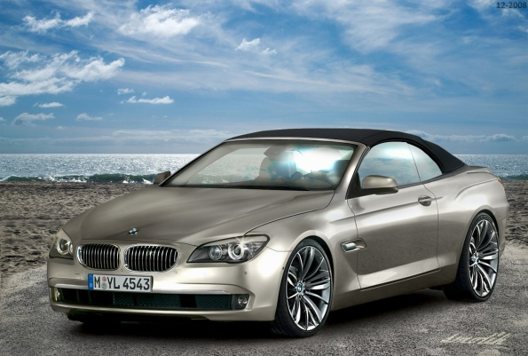 The 2011 BMW 6 Series Convertible - exclusive driving pleasure and a unique heritage.