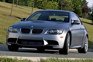 2011 BMW M3 Frozen Grey Coupe sold out in 12 minutes (U.S)