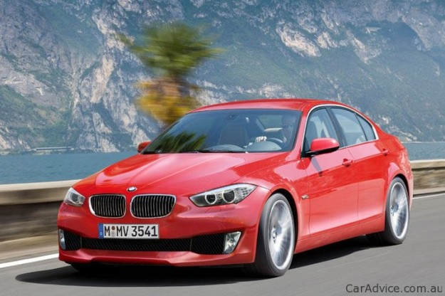 2012 BMW 3 Series [w/video] - Autoblog
