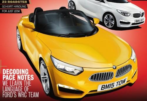2013 BMW Z2