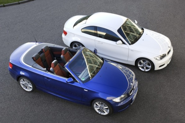 M Version of BMW 1 Series Due in 2011