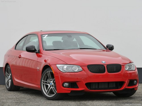 2011 BMW 335is