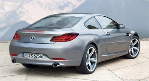 2011 BMW M6