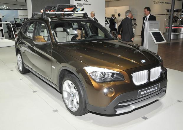 2011 bmw x1 bmw auto cars. Black Bedroom Furniture Sets. Home Design Ideas