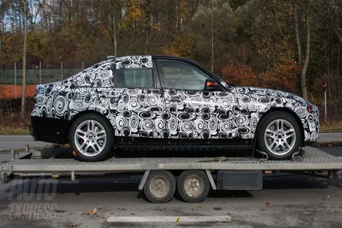 2012 BMW 325xi